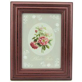 Pamper Hamper - Frame 24.5 x19 cm - Brown