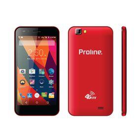 Proline XM-502 Red Smartphone