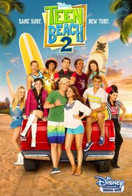 Teen Beach Movie 2 (DVD)