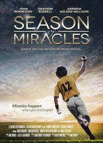 Season of Miracles (DVD)