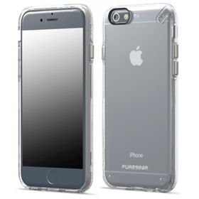 "PureGear Slim Shell 4.7"" Case for iPhone 6 - Clear"