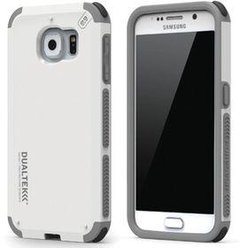 PureGear Dualtek Case for Samsung S6 - Arctic White