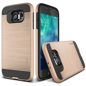 Verus Verge Case for Samsung S6 - Gold