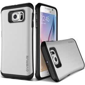 Verus Thor Light Case for Samsung S6 - Silver