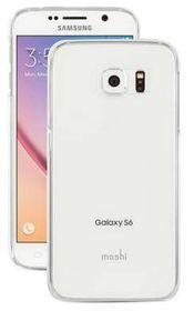 Moshi iGlaze for Galaxy S6 XT - Clear