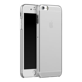Innerexile Glacier Crystal Self-Healing Protective Case for iPhone 6 Plus - Clear