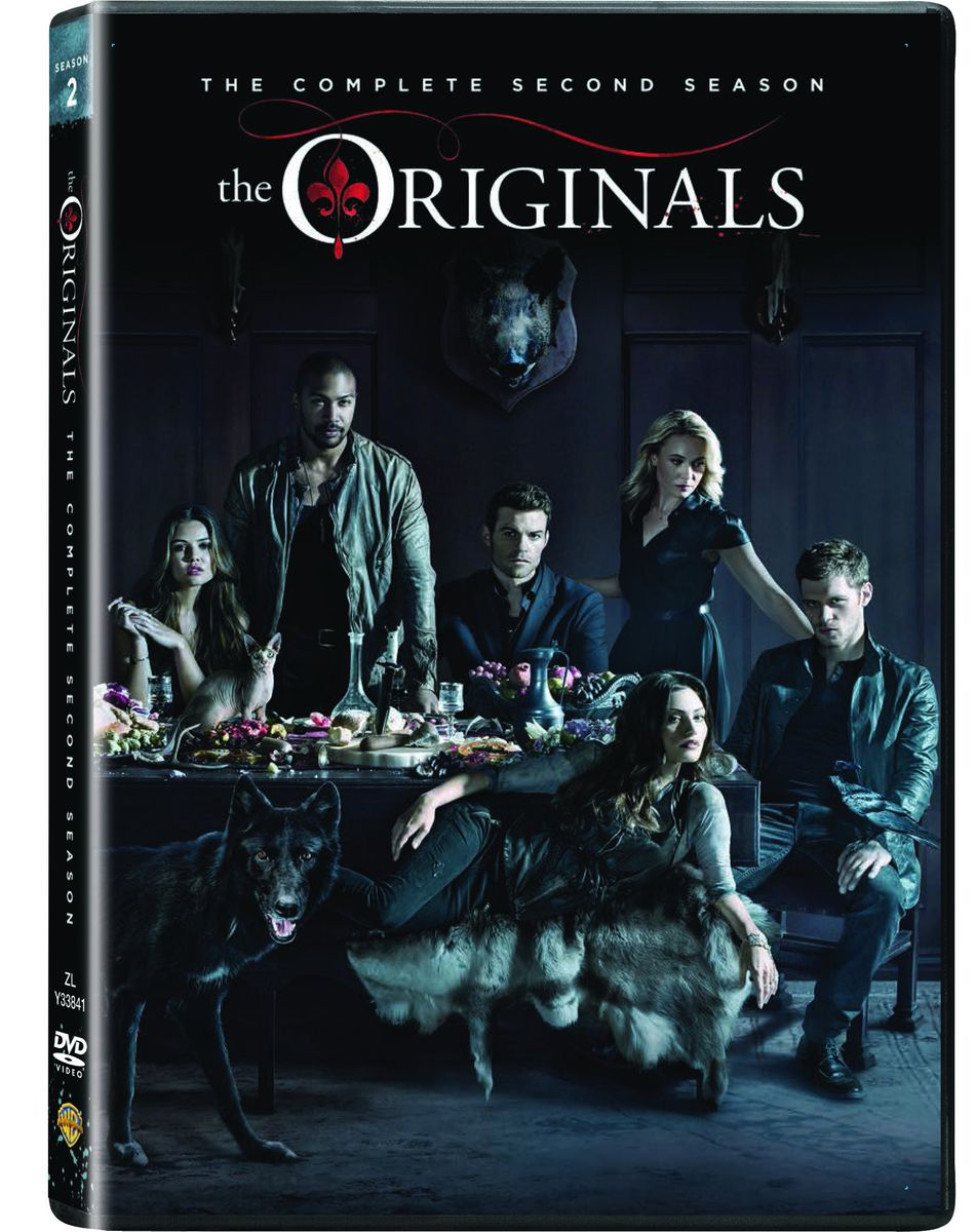 the originals season 2 dvd buy online in south africa