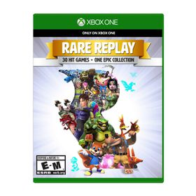 Xbox One Rare Replay (Xbox One)