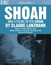 Shoah and Four Films After Shoah (Import Blu-ray)