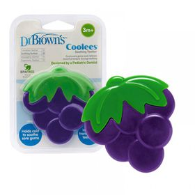 Dr.Brown's - Soothing Teether - Grape
