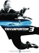 Transporter 3 (DVD)
