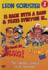You Must Be Joking Box Set (DVD)