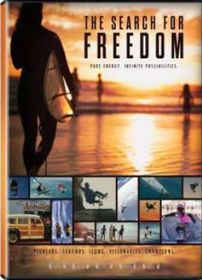 X - The Search For Freedom (DVD)