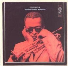 Davis Miles - Round About Midnight (CD)