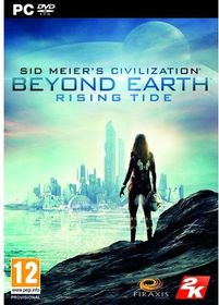 Civilization: Beyond Earth: Rising Tide Expansion (PC)