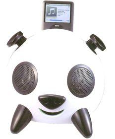 Telefunken T-PANDA Speaker + Subwoofer