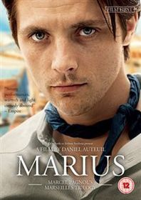 Marius (Import DVD)