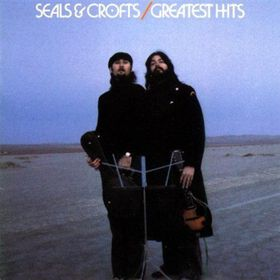Seals & Crofts - Greatest Hits (CD)