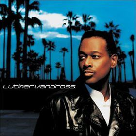 Luther Vandross - Luther Vandross (CD)