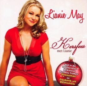 Liani May - Kersfees Met Liani (CD)