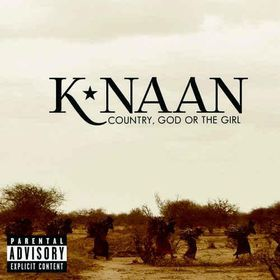 K'NAAN - Country, God Or The Girl (CD)
