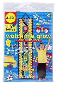 Alex - Watch Me Grow - On My Road