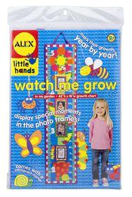 Alex - Watch Me Grow - In My Garden