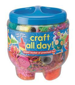 Alex Craft All Day