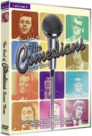 The Comedians: Series 4 - (Import DVD)