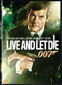 Live and Let Die (DVD)
