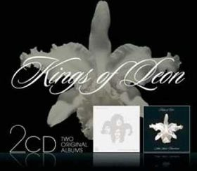 Kings Of Leon - Youth & Young Manhood / Aha Shake Heartbreak (CD)