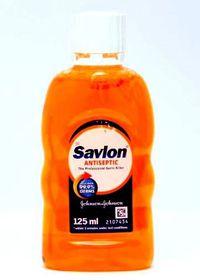 Savlon Antiseptic Liquid - 125ml