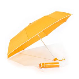 St Umbrellas Mini Umbrella - Orange