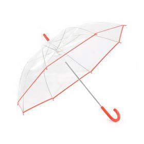 St Umbrellas - Hook Handle Umbrella - Red