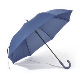 St Umbrellas Hook Handle Umbrella - Navy
