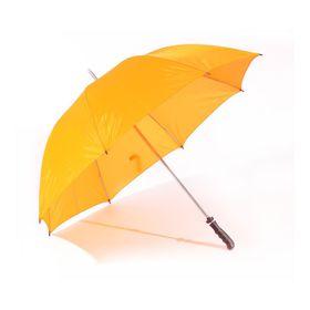 St Umbrellas - Golf Umbrella - Orange