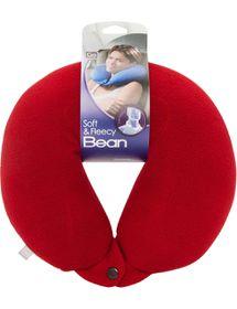 Go Travel Bean Sleeper - Red