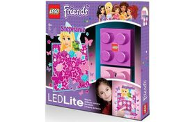 LEGO Friends - Stephanie Night Light