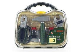 Klein Bosch Tool Case