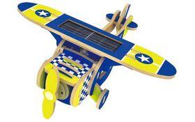 Robotime Solar Monoplane