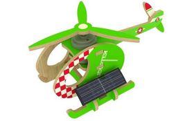 Robotime Solar Helicopter - A