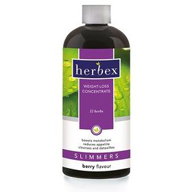 Herbex Slimmer's Concentrate - 400ml