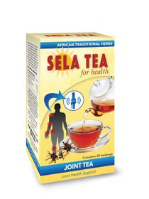Sela Joint Tea - Pack of 20's