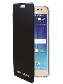 Body Glove Seethru Flip Cover - Samsung J5
