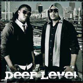 Deep Level - Deep Level (CD)