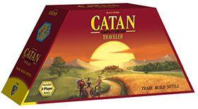 Catan: Traveler - Compact Edit