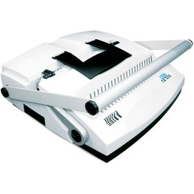 DSB CB230 Manual Plastic Comb Binding Machine