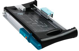 DSB DC20 Dual Guillotine & Trimmer