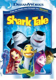 Shark Tale (2004)(DVD)