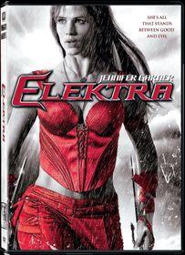 Elektra (2005) - (DVD)